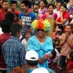 Unique Manipur Yaoshang Sports - Bor Keina Competition - 2013 (9)