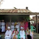 Unique Manipur Yaoshang Sports - Bor Keina Competition - 2013 (8)