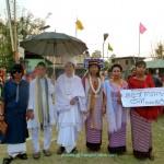Unique Manipur Yaoshang Sports - Bor Keina Competition - 2013 (6)