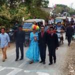 Unique Manipur Yaoshang Sports - Bor Keina Competition - 2013 (2)