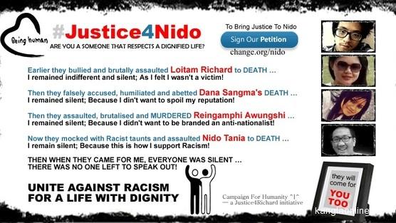Justice4Nido#