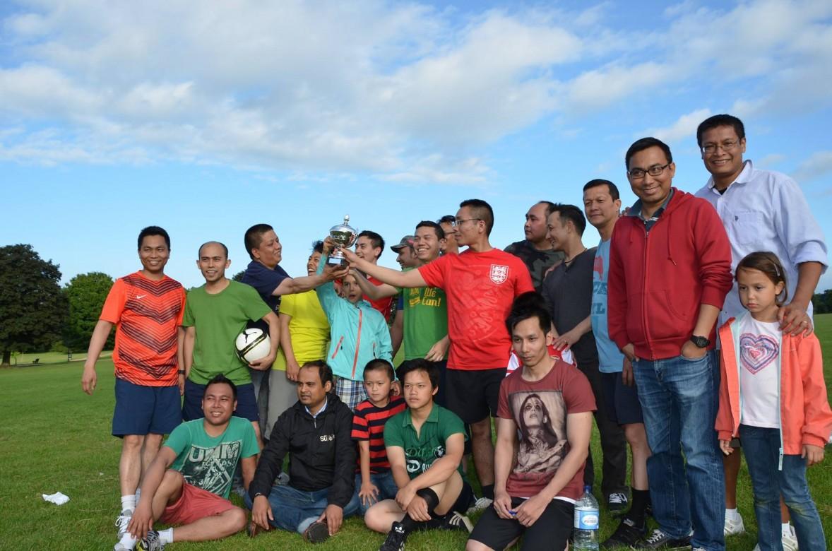 EMA Football Players 2014