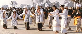 Maibi Jagoi Photo Courtesy: Indianetzone.com