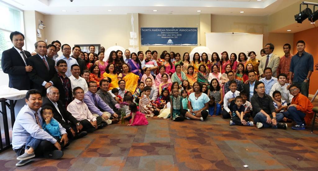 NAMA, north america manipur association, manipur
