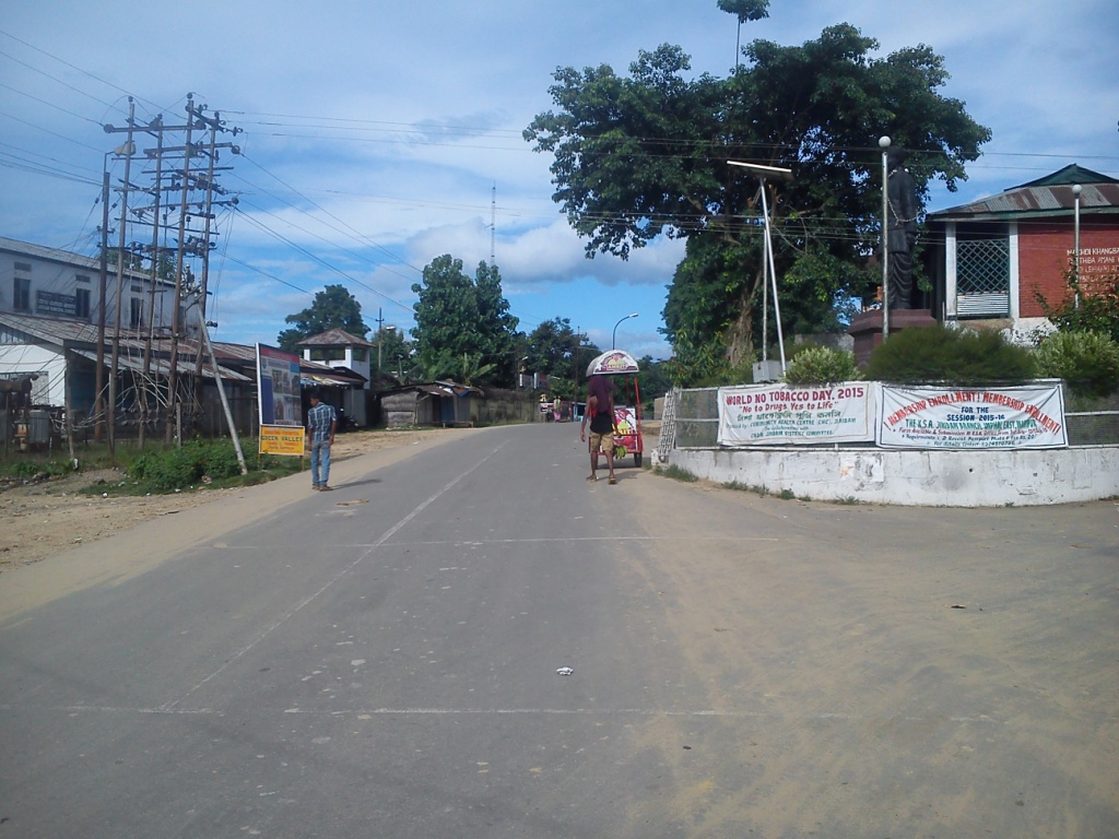 near police station,babupara