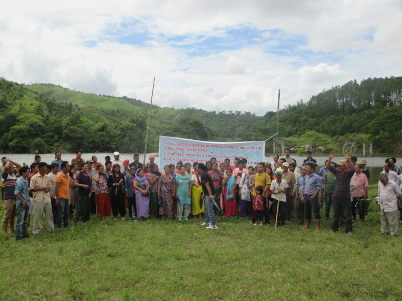 protest_against_inundation_in_june_15_at_chadong_village