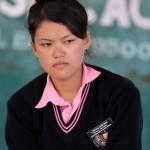 Loitonbam Bidyaluxmi began hunger strike to implement ILPS in Manipur