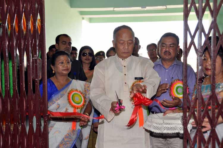 CM Manipur O Ibobi