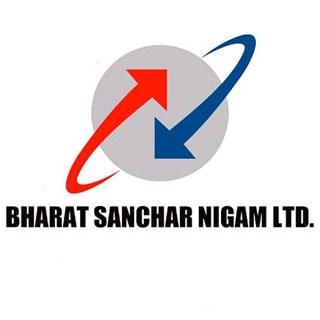 Bharat Sanchar Nigam Ltd. (BSNL)