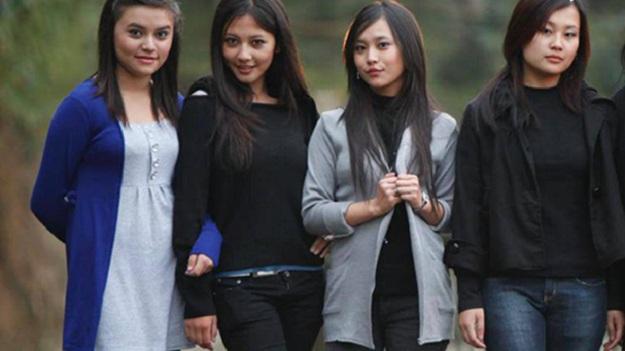 NorthEast Girls