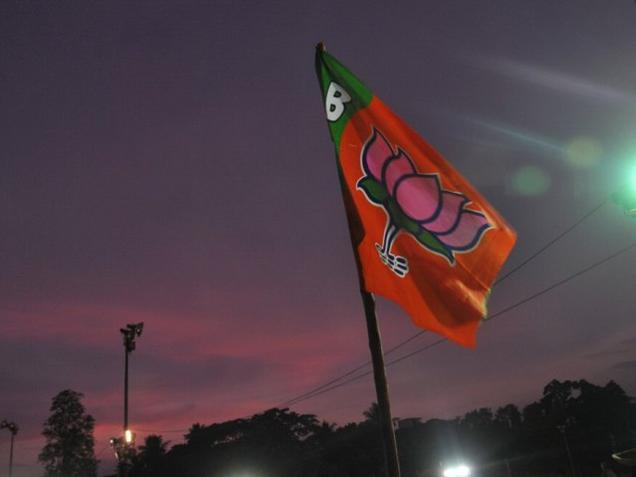 """""""The influence of the BJP is such that it will wrest power in the next polls,"""" Mr. State BJP president Khetrimayum Bhabananda has said."""