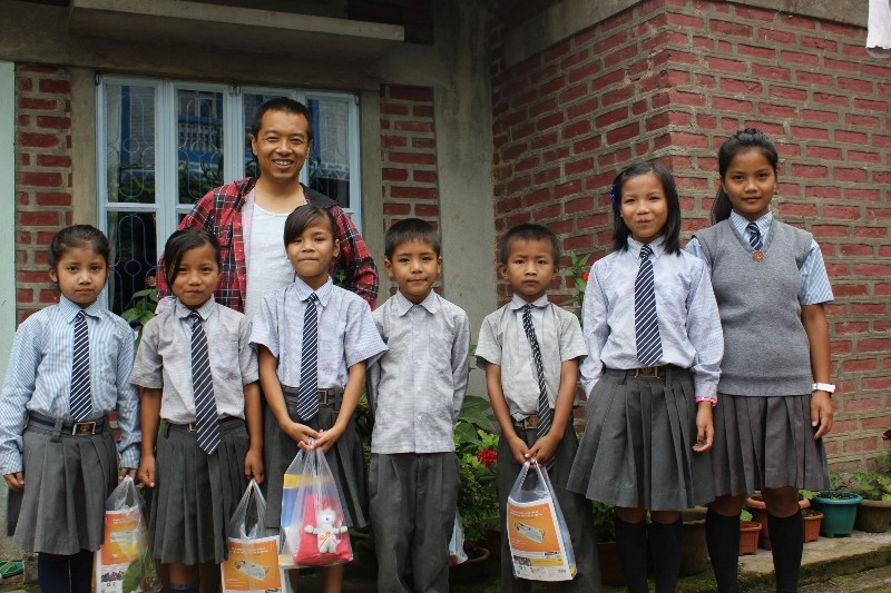 Good Faith and Kanggui Hope