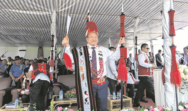 Nagaland-Peace-Talk