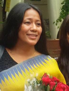 Binalakshmi Nepram