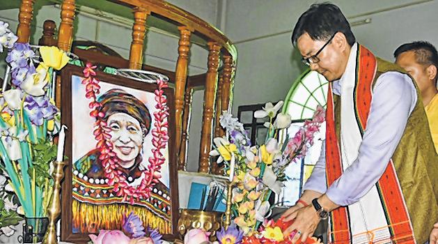 E-Front-__-Kiran-Rijiju-pay-tributes-to-Rani-Gaidinliu