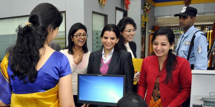 o-working-women-india