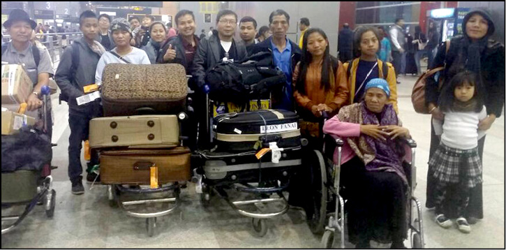 Over-100-Mizo-Jews-migrate-to-Israel-this-week