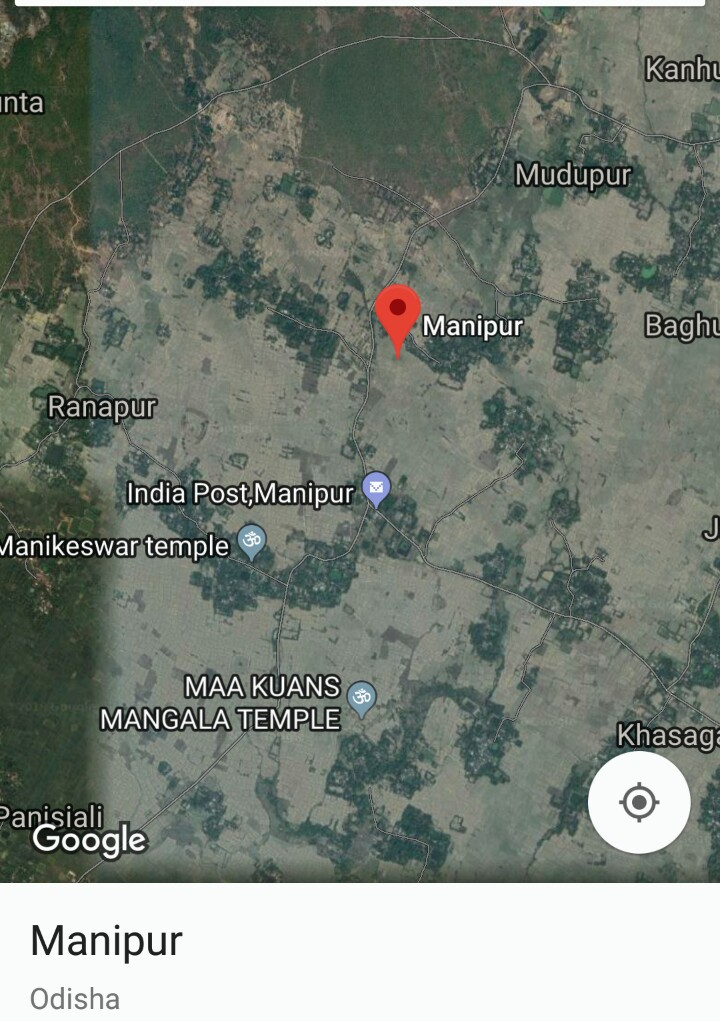 "WHERE IS MANIPUR…??? ""I'M FROM MANIPUR…!!!"" – KanglaOnline"